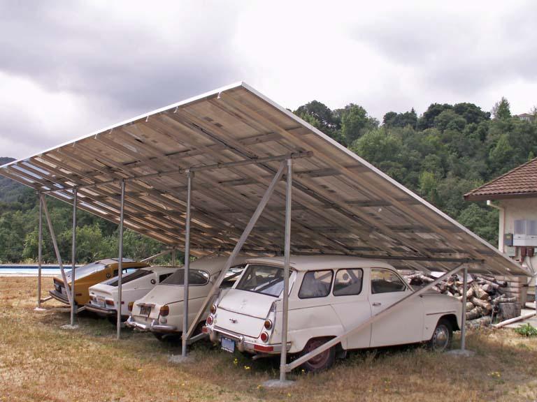 Solar carport for a imiev mitsubishi i miev forum