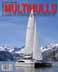 [KatieKat on cover of Multihulls Magazine]